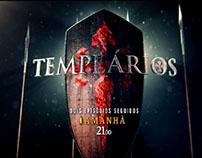TEMPLARIOS HISTORY CHANNEL.