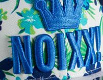 Noixx - Fotografia e design gráfico