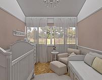 Valentina's room