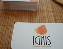 IGNIS · Soluciones Gastronómicas ·