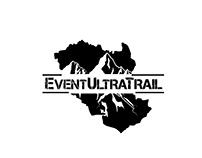 Logos vectoriales. EventUltraTrail