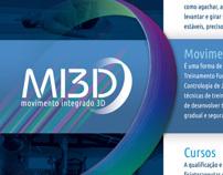 Identidade Visual MI3D
