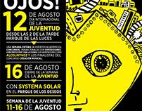 Semana de la Juventud 2014