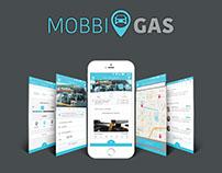 Mobbigas App - Parceria com Geneos360