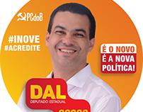 Campanha de Dal Barreto