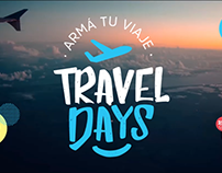 Travel Days Animacion | Garbarino