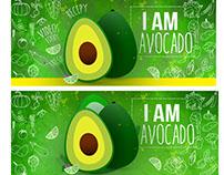 I´m Avocado