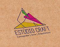 Estúdio Craft- Cenografia, Arte e Arquitetura