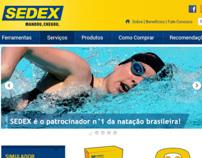 TCC - SEDEX