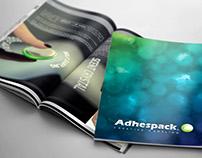 Catálogo 2016 Adhespack®