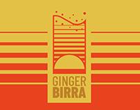 Gingerbirra | Marca de cervezas de Jengibre |Gingerbeer