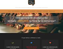 Site | Escola da Oratória