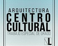 Arquitectura Centro Cultural