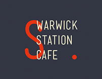 Warwick Station Cafe