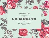 La Morita. Restaurant