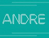 Andre Font