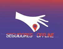 Seguidores Offline