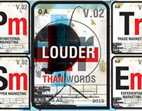 Louder than Words 02 / OgilvyAction