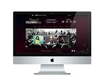 Website - Festival Celebrasul