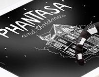 Phantasa, libro interactivo