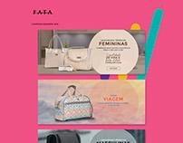 Fata - Web Banner