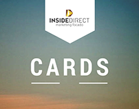 Inside Direct Cards