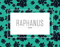 Raphanus Pattern