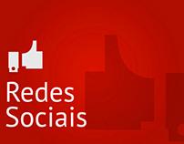 Design: Redes Sociais - PFAFF
