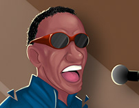 The Genius of the Blues!