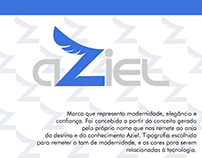 Identidade Visual- aZiel