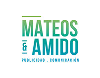 MATEOS & AMIDO - Diseño Web Responsive