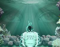 Publicidad Acqua di Gioia