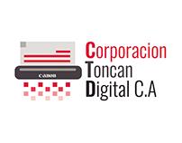 Corporacion Toncan Digital C.A