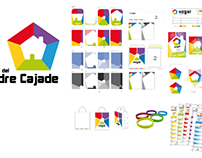 Identity; Paper sistem; Signage; Posters;