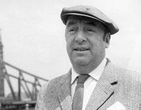 Perfil de Pablo Neruda para la web