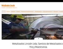 Metalizados Lincoln