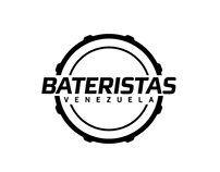 Logo Bateristas Venezuela