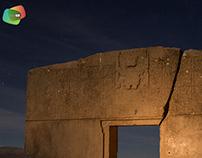 Tiwanaku - Photography