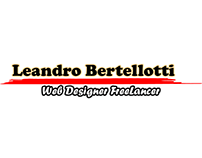 Web Designer FreeLancer