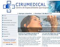 Cirumedical - Centro Médico Especialidades Quirúrgicas