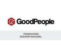 Presentacion franquicias GoodPeople