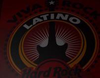 """Vídeo clips experiencia y ganador de """"viva rock latino"""""""