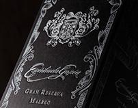 WINE Case Design - Packaging