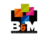 Branding - B&M
