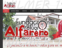 Refugio Alfarero