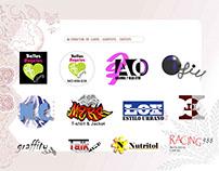 Creación de Logos