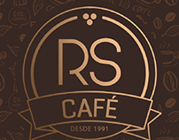 RS Café - Social Mídia