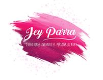 JEY PARRA - Diseño infantil