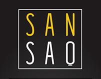 Logo San São Studio