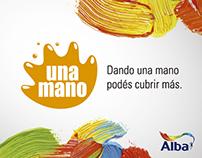Alba - Una Mano